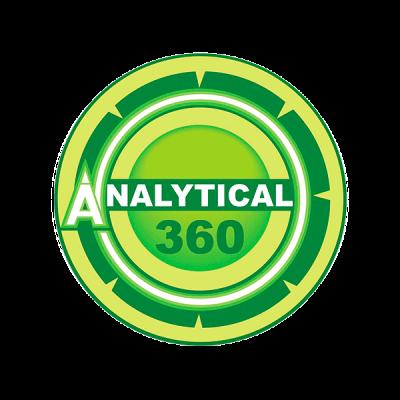 Analytical 360 Logo