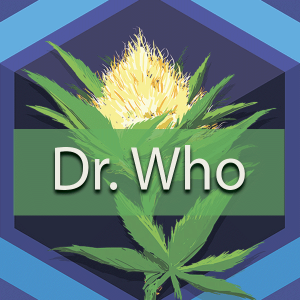 Dr Who, AskGrowers
