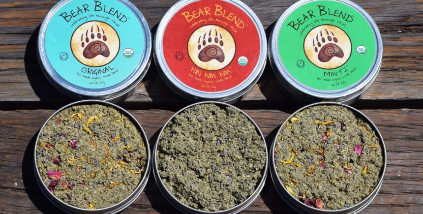 bear blend 7 image