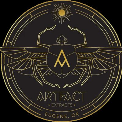 Artifact Extracts Logo