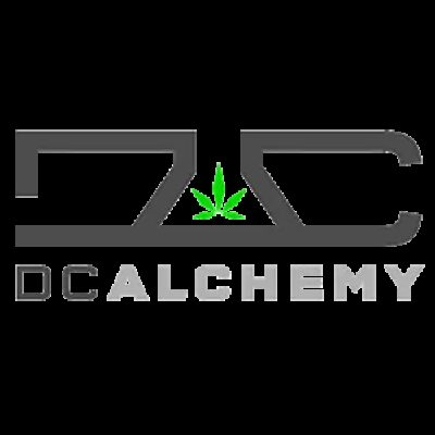 DC Alchemy Logo