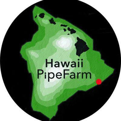 Hawaii PipeFarm Logo