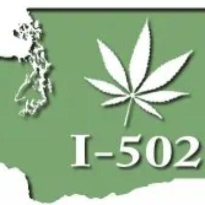 I502 Cannabis Logo