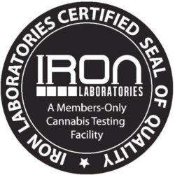 Iron Laboratories