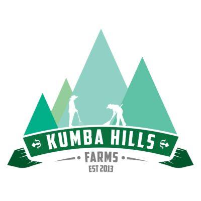 Kumba Hills Farms Logo