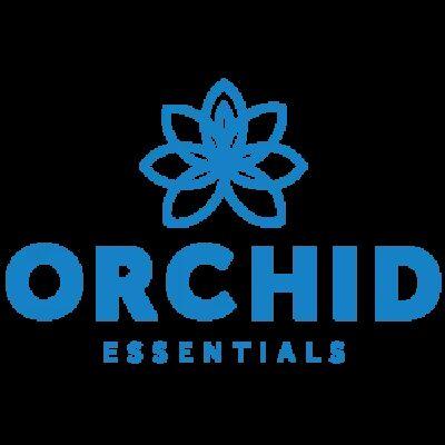 Orchid Essentials Logo