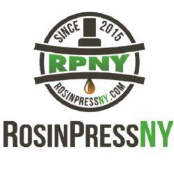 RosinPressNY