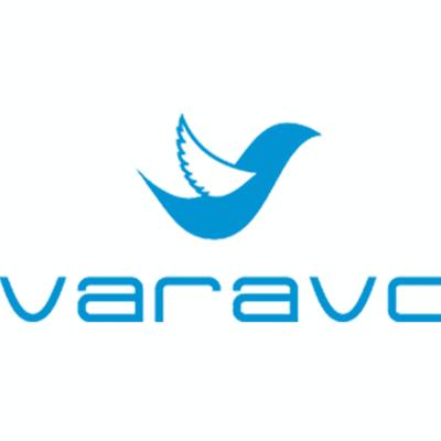 Varavo Logo