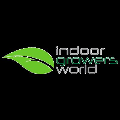 Indoor Growers World Logo