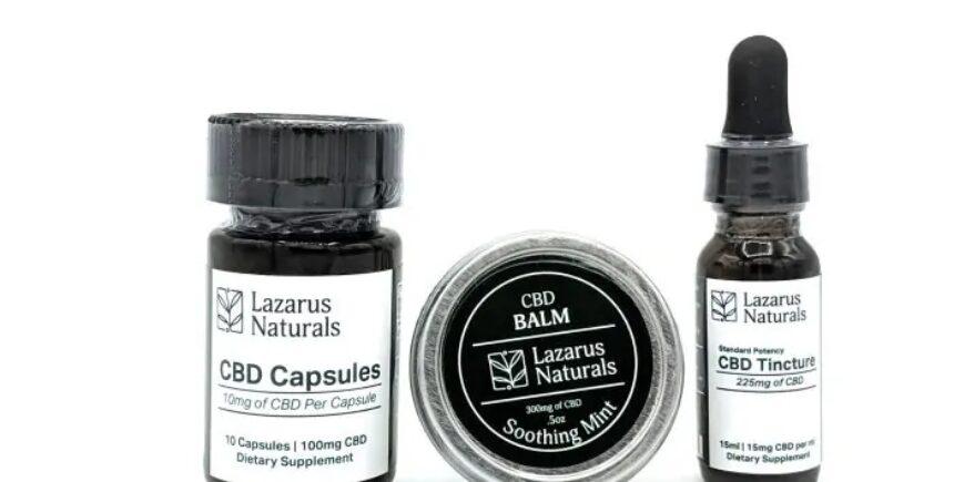 Lazarus-Naturals 2 image