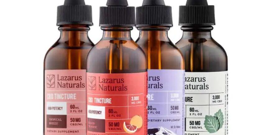 Lazarus-Naturals 6 image