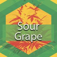 Sour Grapes (Grape Stomper) Logo