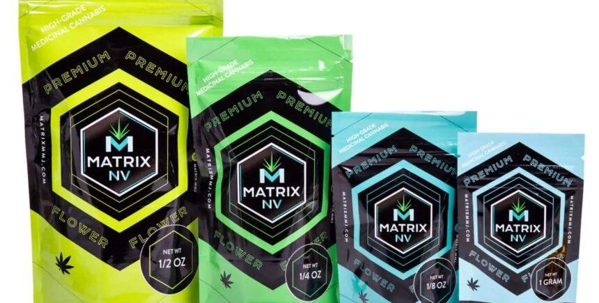 matrix nv 1 image