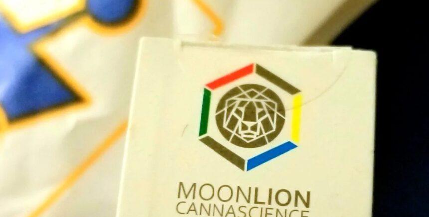 MoonLion 2 image