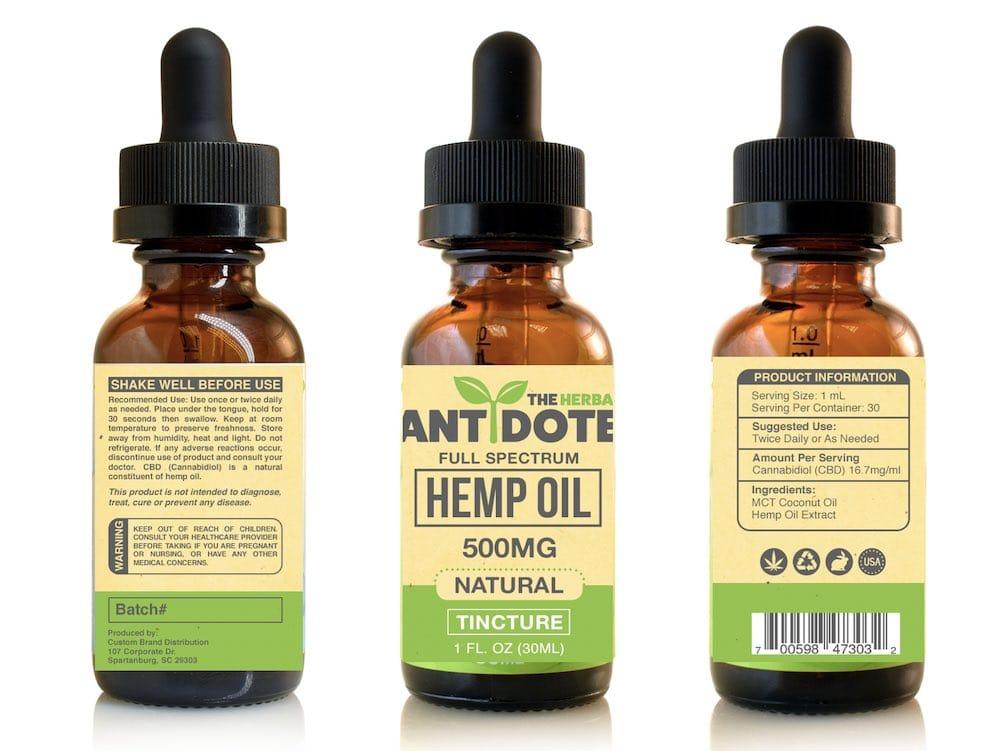 herbal antidote 2 image