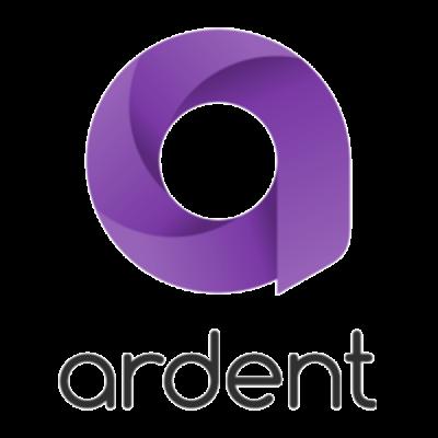 Ardent Cannabis Logo
