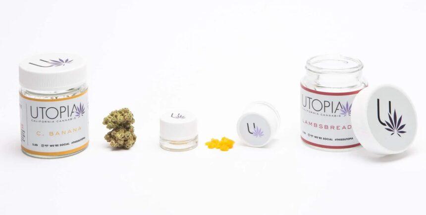 utopia cannabis 1 image