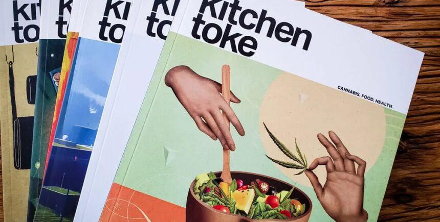 Kitchen Toke 1 image