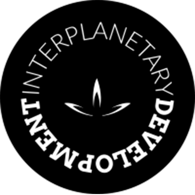 Interplanetary Development Logo