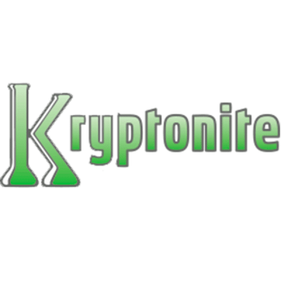 Klear Kryptonite Logo