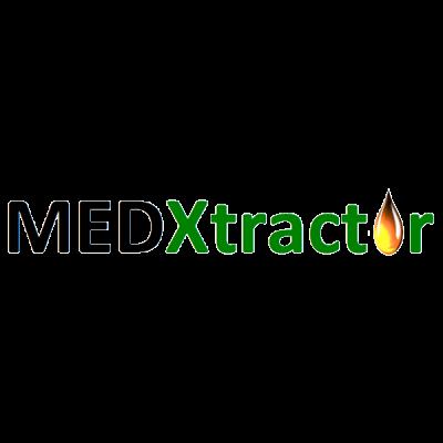 Medxtractor Logo