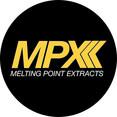 Melting Point Extracts Logo