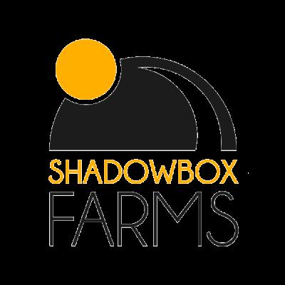 Shadowbox Farms Logo