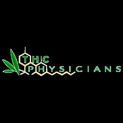 THC Physicians Logo