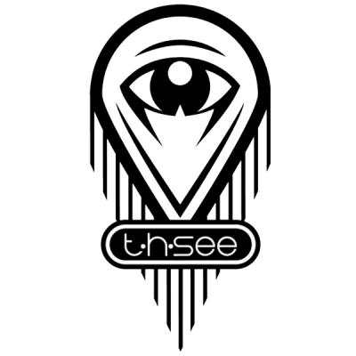 T-H-SEE Logo
