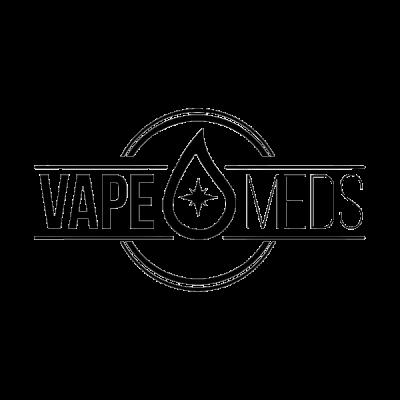 Vapemeds Logo