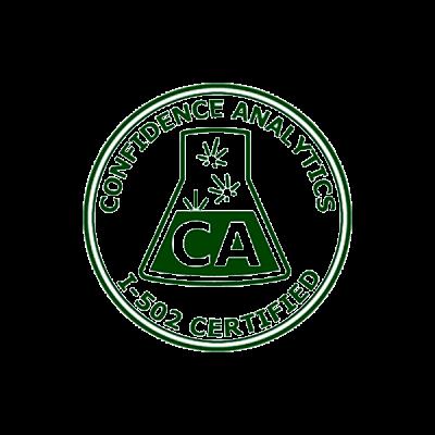 Confidence Analytics Logo