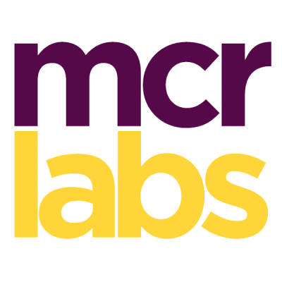 Mcr Labs Logo