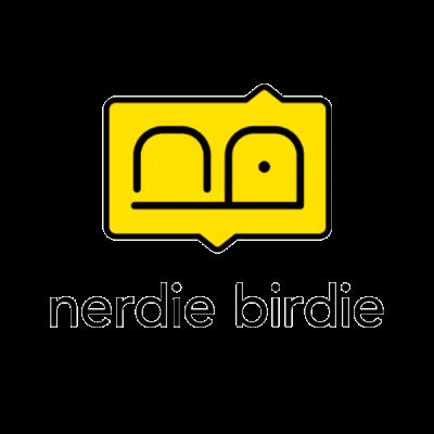 Nerdie Birdie Logo