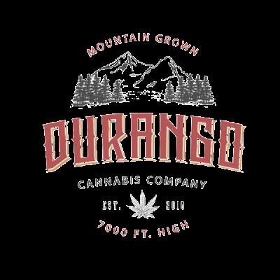 Durango Cannabis Logo