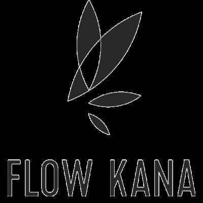 Flow Kana Logo
