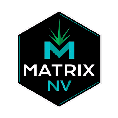 Matrix NV Logo