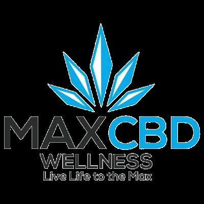 MaxCBD Logo