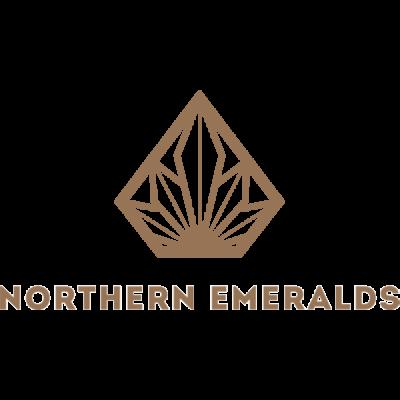 Northern Emeralds Logo