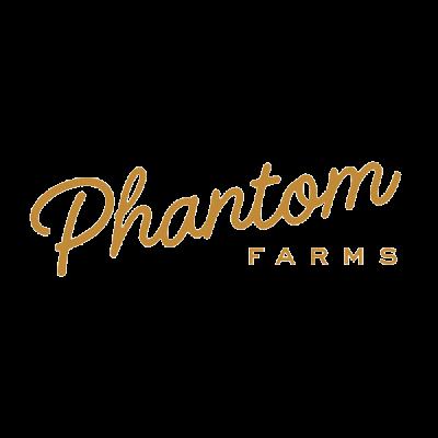 Phantom Farms Logo