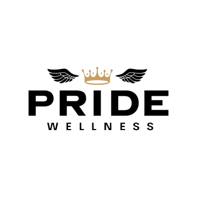 Pride Wellness Logo