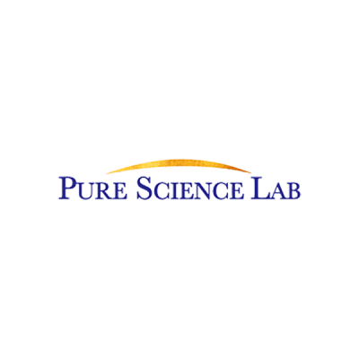 Pure Science Lab Logo