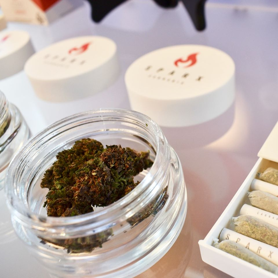 sparx cannabis photo 3
