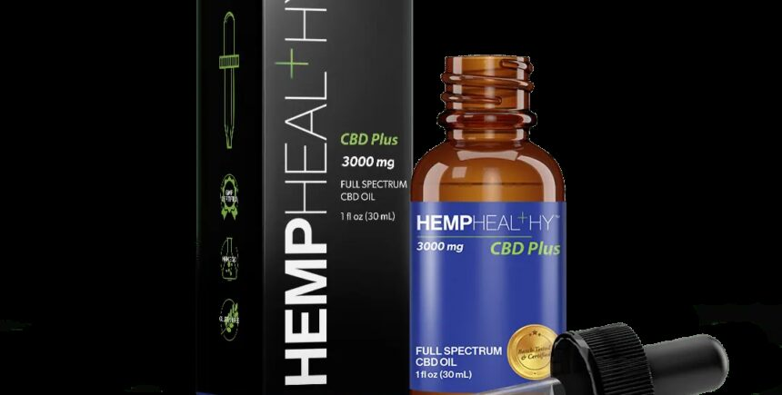 hemp healty photo 3
