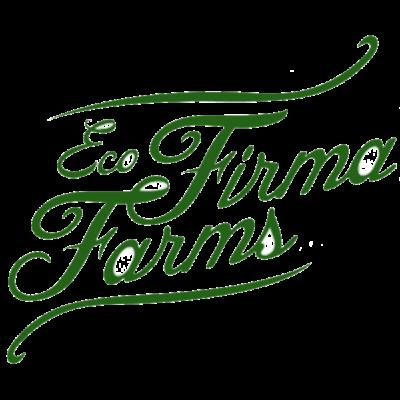 Eco Firma Farms Logo
