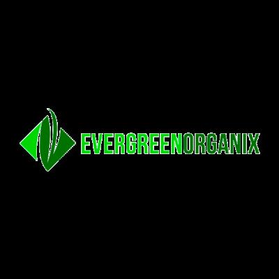 Evergreen Organix Logo