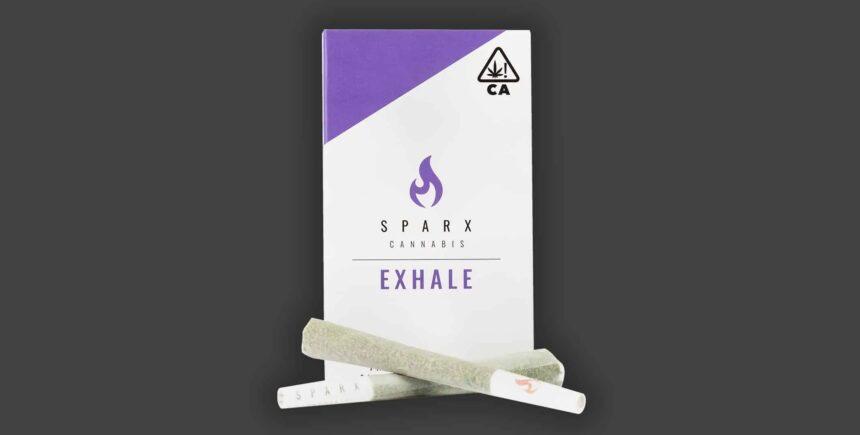 sparx cannabis photo 2