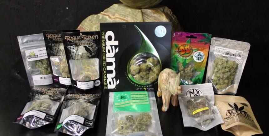dama cannabis photo 2