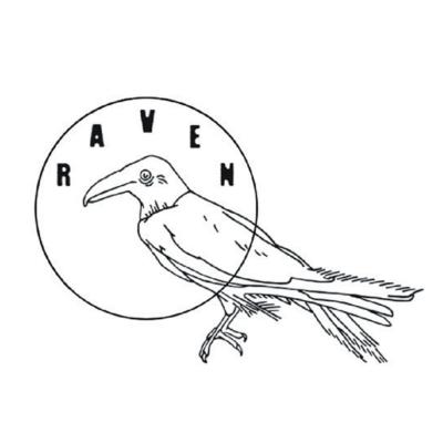 Raven Grass Logo