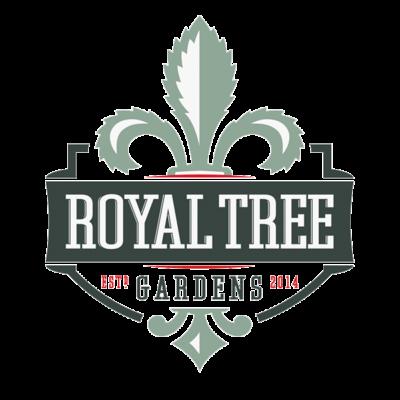 Royal Tree Gardens Logo