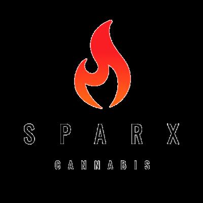 Sparx Cannabis Logo